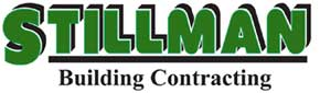 Stillman Building Contracting Logo